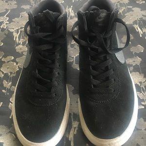 Nike SB hightops